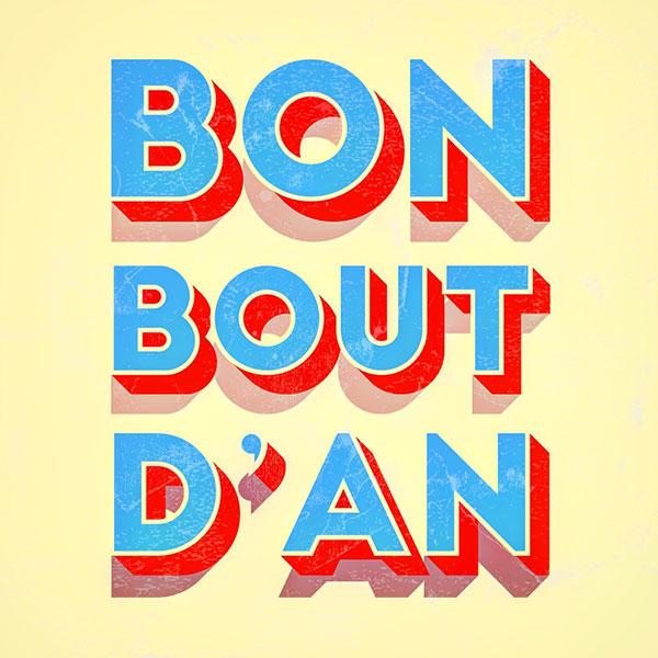 Bon bout d'an - Le Studio - 13h14