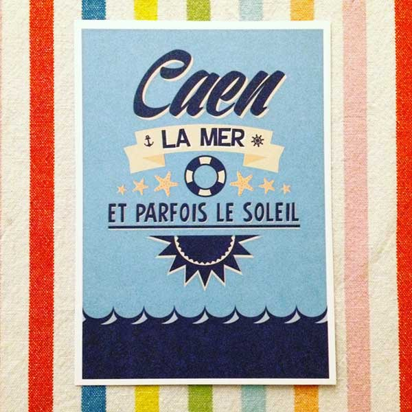 Caen la mer - Le Studio - 13h14
