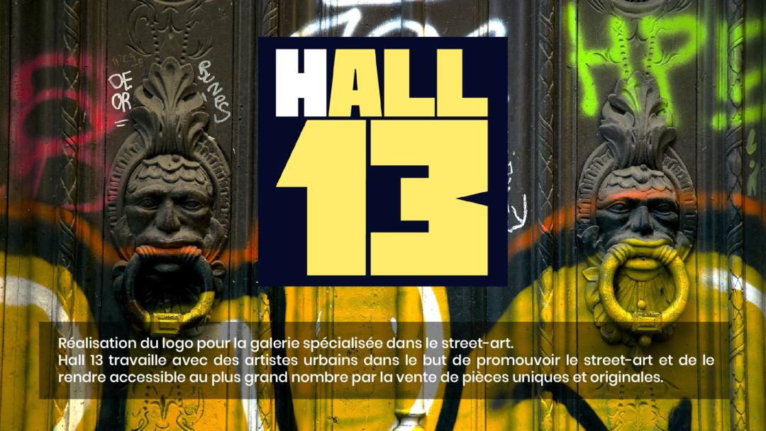 Hall 13 - 13h14